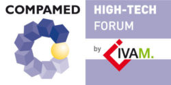 Logo COMPAMED HIGH-TECH FORUM